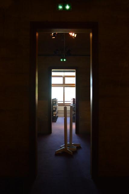 résidence d'écriture sauveur pauline auteur les silos maison du livre et de l'affiche Chaumont