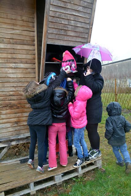 sauveur pauline permutations école Chaumont résidence d'auteure