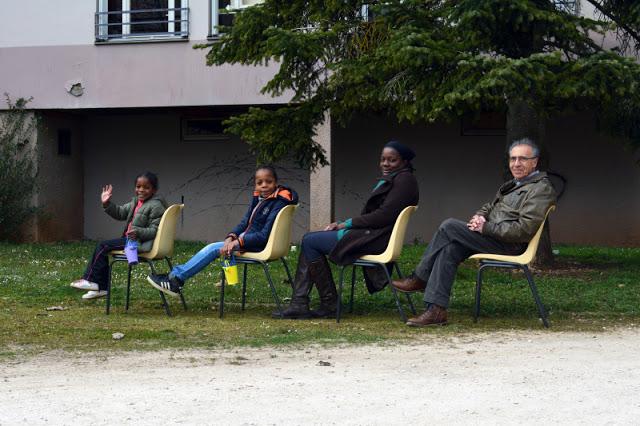 sauveur pauline la Rochotte habitants Chaumont résidence d'auteure permutations