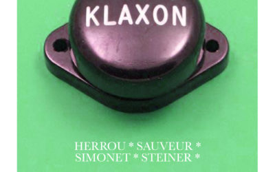 Klaxon 3 – lecture collectif *public averti
