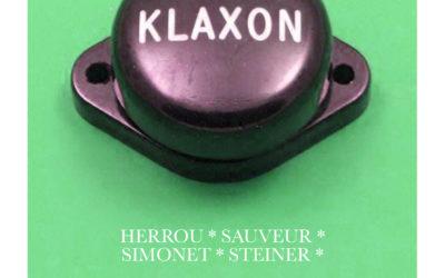 Klaxon 3 – lecture collectif *public averti