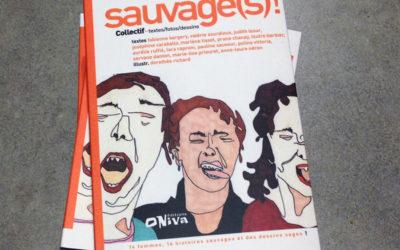 Sauvage(s)! – parution