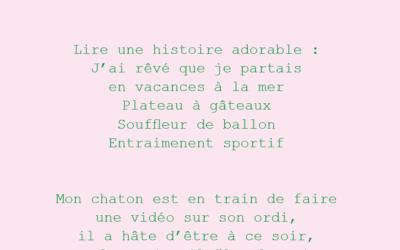 objets éditoriaux – Château d'Oiron