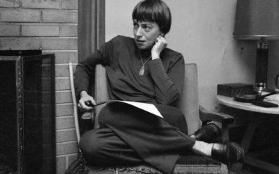 La théorie de la fiction-panier – Ursula K Le Guin
