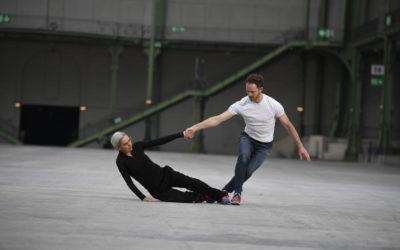 corps, architecture et danse